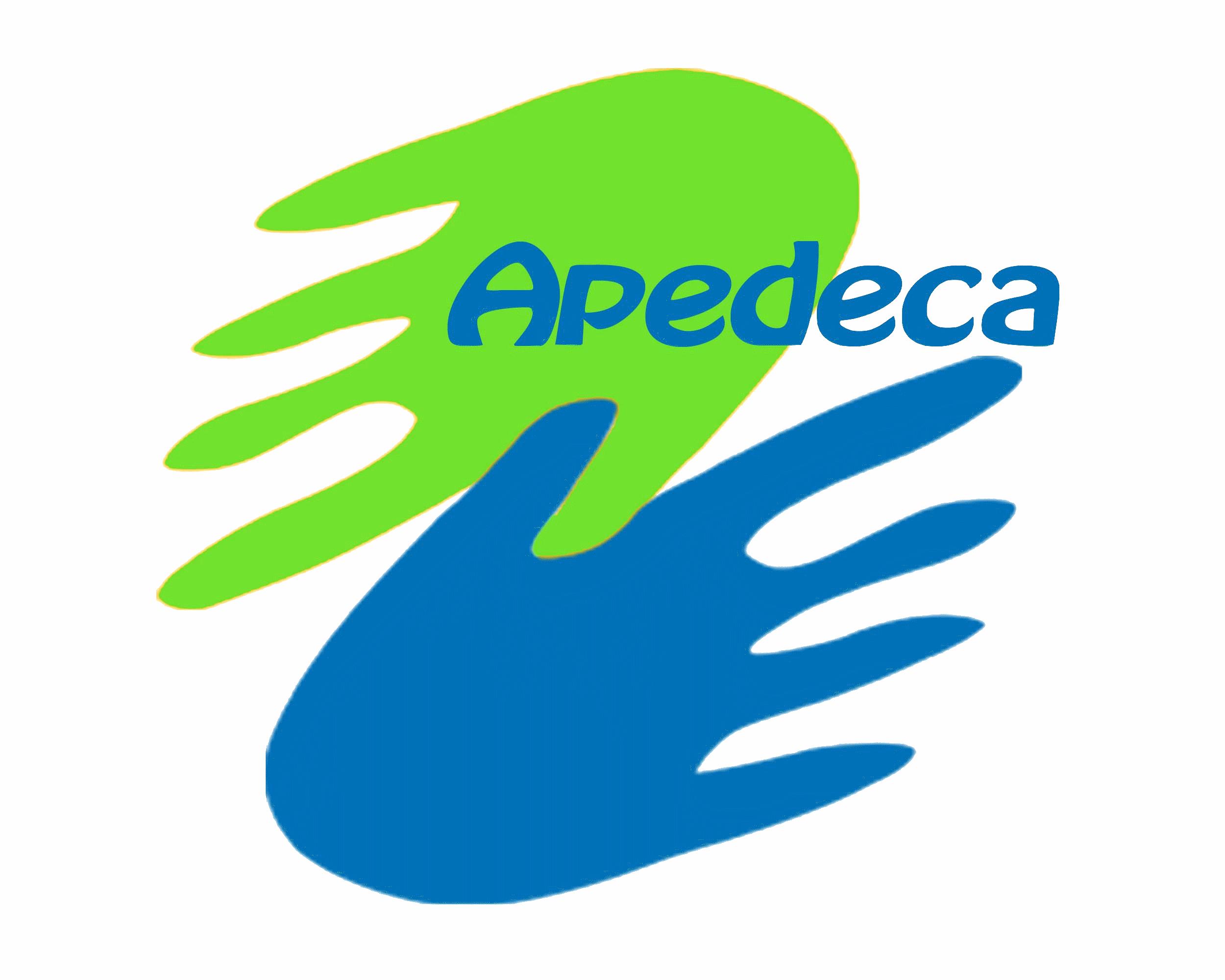 Logo Apedeca